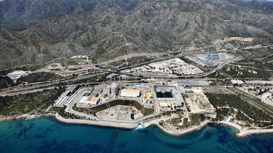 La central nuclear Vandellòs II notifica una fallada d'un canal de pressió del generador de vapor
