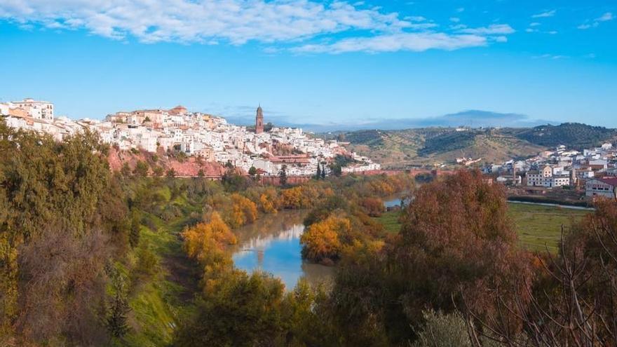 Ola de calor: Montoro registra con 46,2 ºC, la temperatura más alta de España
