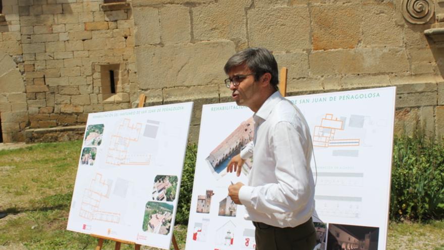 Descubre en qué consistirán las obras de Sant Joan de Penyagolosa