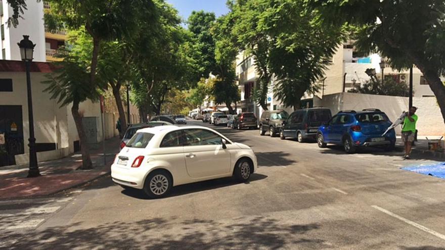 La Junta impulsa la regeneración de áreas urbanas y viviendas en Las Albarizas