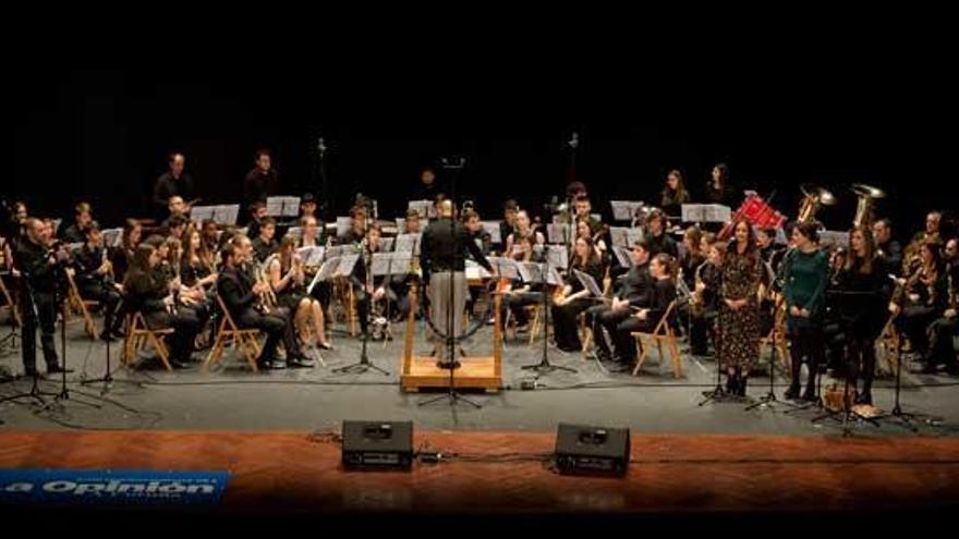 Belém Tajes & Lilaina e Quinta San Vitorio actúan na gala dos XIX Premios Opinión