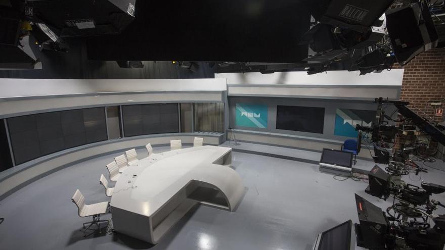 La Unió de Periodistes pide un baremo de méritos para igualar el acceso a 'à.'