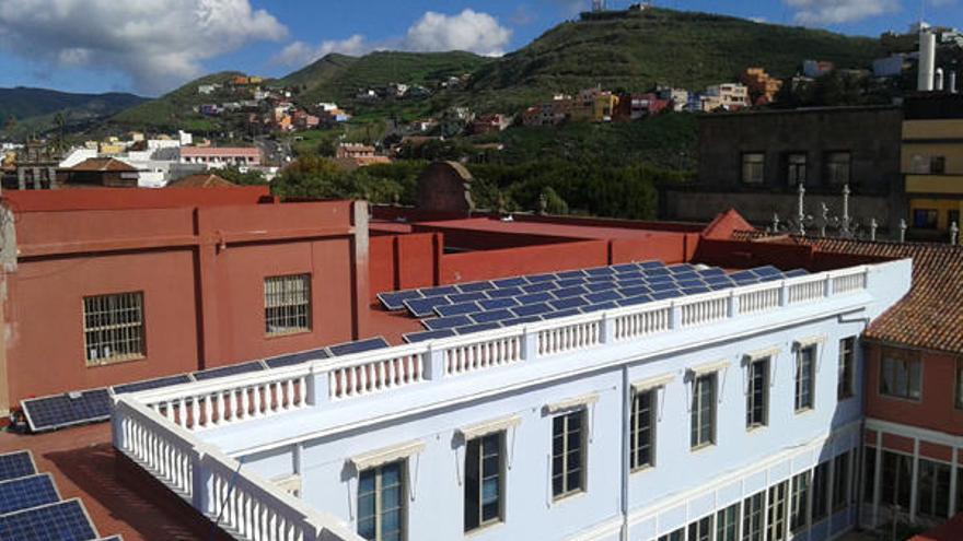 La energía solar, la mejor opción para ahorrar en la factura de la luz