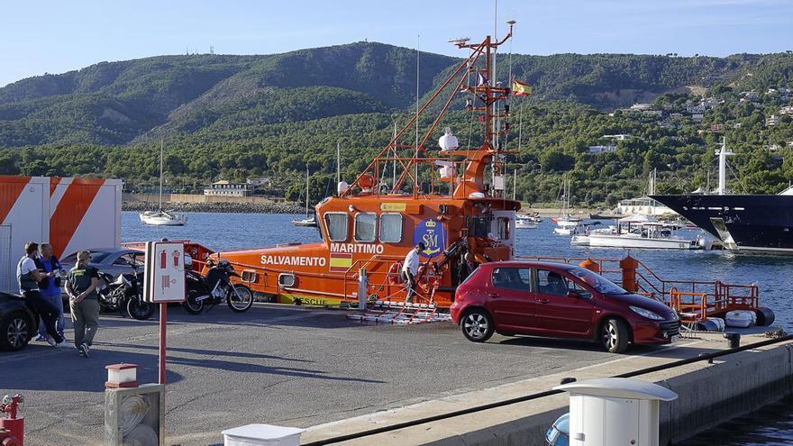 Dritte Leiche innerhalb von zwei Tagen im Meer vor Mallorca entdeckt