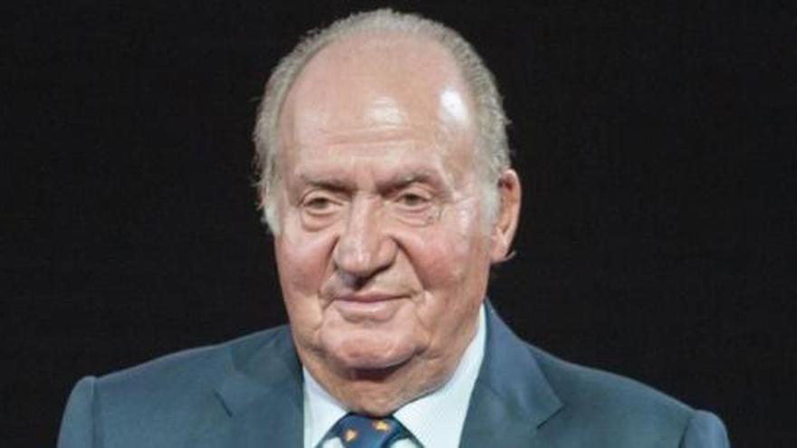 Altkönig Juan Carlos zahlt über vier Millionen Euro Steuern nach