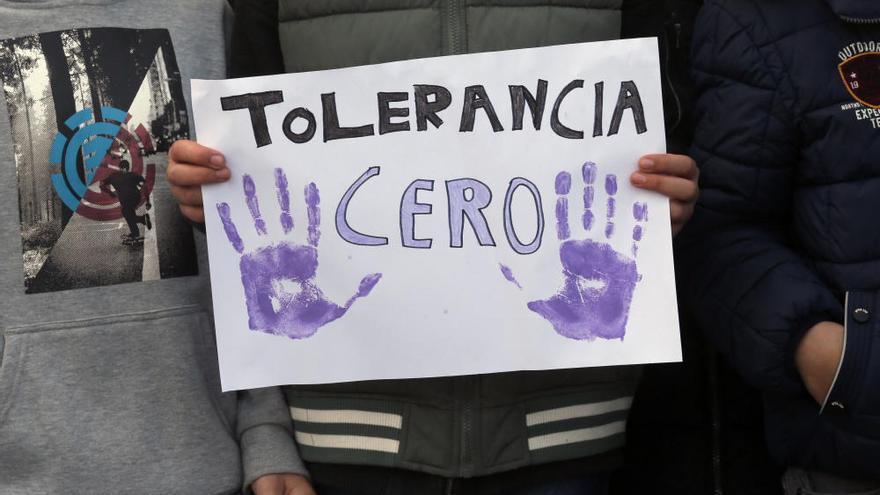 Las medidas de protección por violencia de género se duplican en Galicia