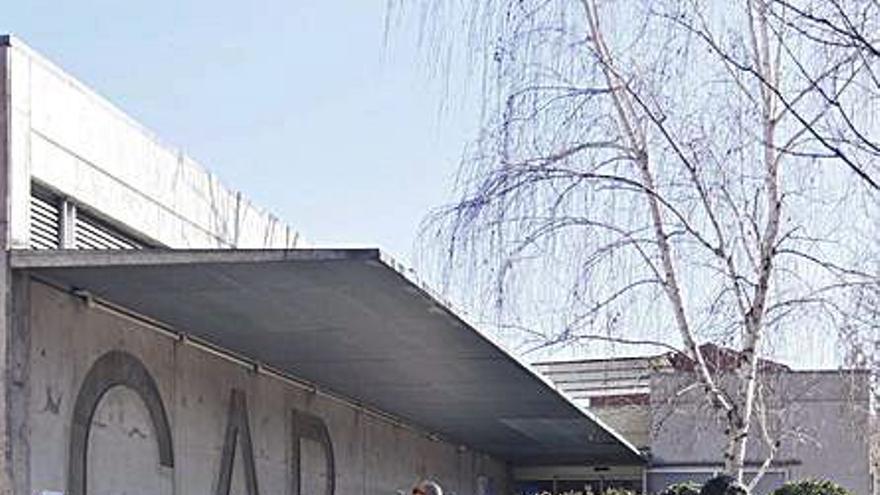 Una avaria deixa el CAP Montilivi sense aire condicionat durant una setmana
