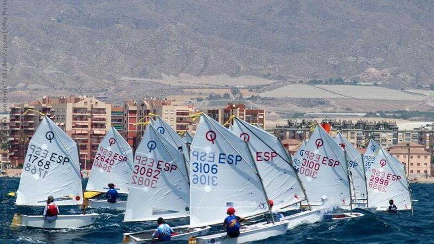 La Palma alberga desde este jueves el certamen insular