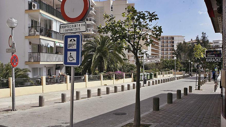 Sancionan a una empresa de Mallorca que explotaba a vigilantes nocturnos