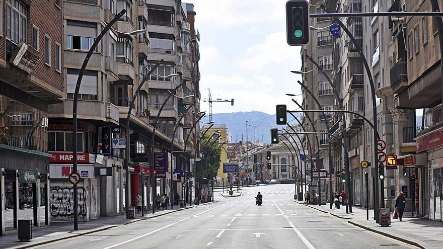 La pandemia frena el consumo de los hogares de la Región