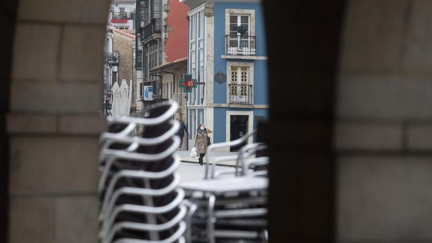 El paro sube en Asturias en 5.800 personas en el primer trimestre