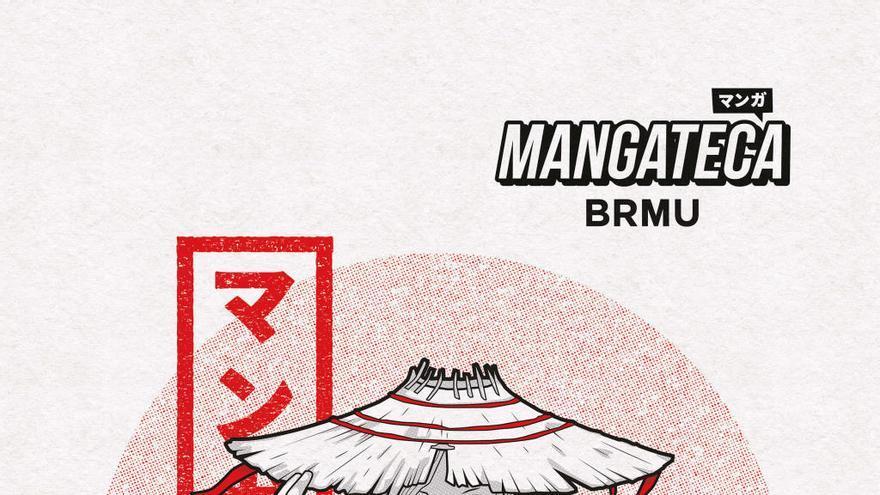 La Comicteca de la Regional estará presente en el Salón del Manga de Murcia