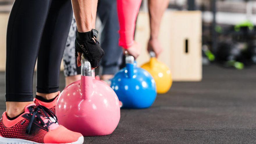 El ejercicio de moda al que cada vez se suma más gente para perder peso en apenas unos minutos
