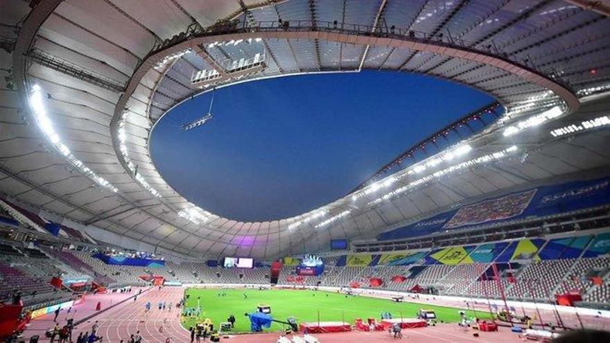 El Mundial de Doha pone a prueba la resiliencia del atletismo