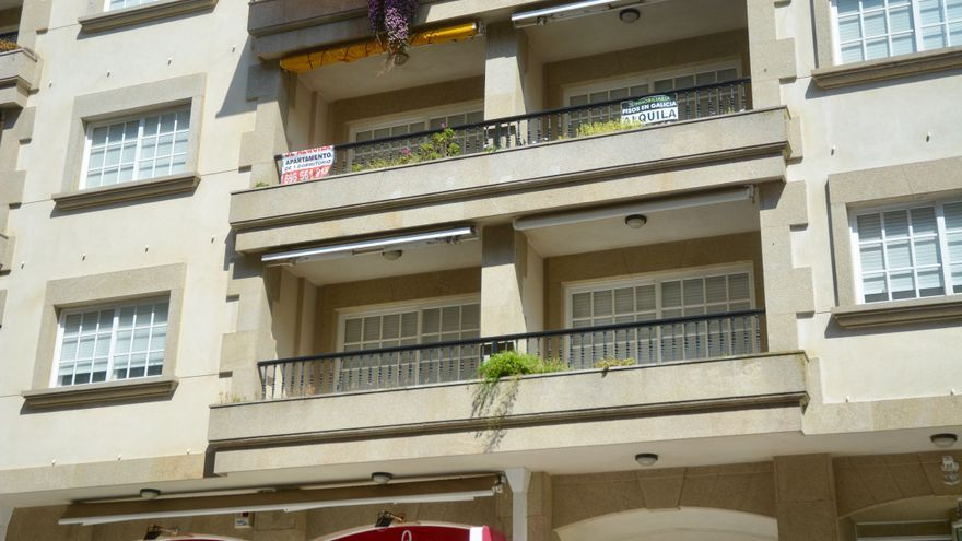 Sin (casi) oferta de alquiler por la rentabilidad de los pisos turísticos
