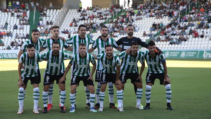 Las notas de los jugadores del Córdoba CF tras la victoria ante el Don Benito
