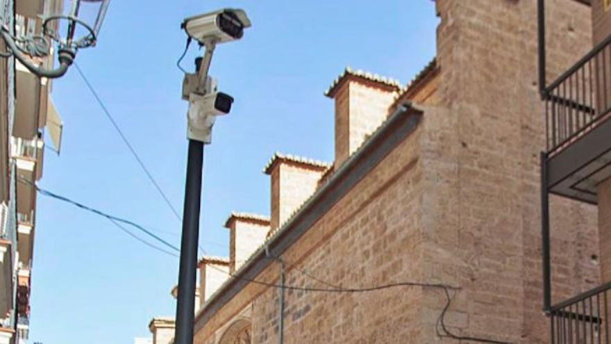 El  palo judicial a Madrid Central crea dudas sobre el cierre al tráfico de Ciutat Vella