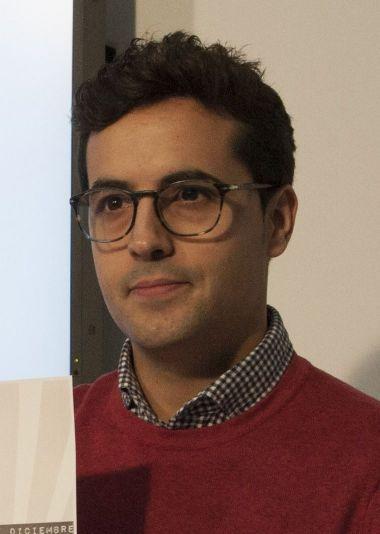 David Ángel Hernández