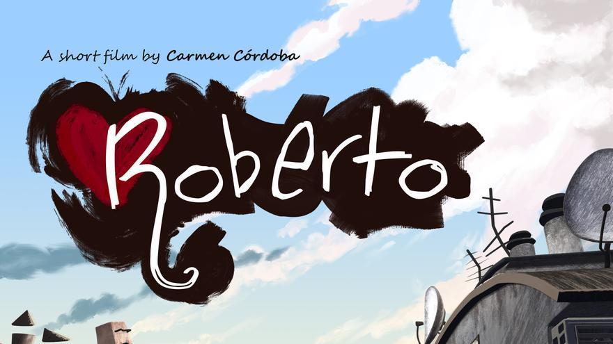 'Roberto', una historia de amor y aceptación, gana el Festival 'Alhaurín en Corto' que se celebra en la cárcel