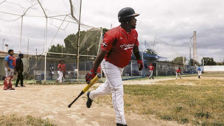 Sófbol, pasión por el deporte
