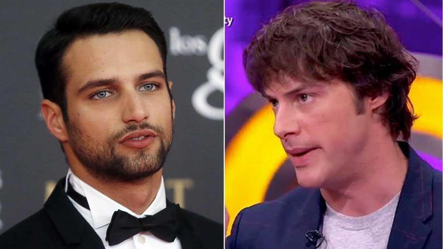 Tensión entre Jesús Castro y Jordi Cruz en la nueva promo de 'Masterchef Celebrity'
