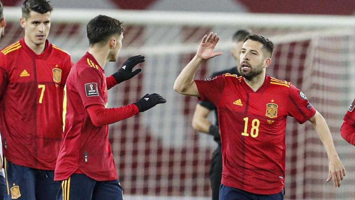 Horario y dónde ver el España-Kosovo