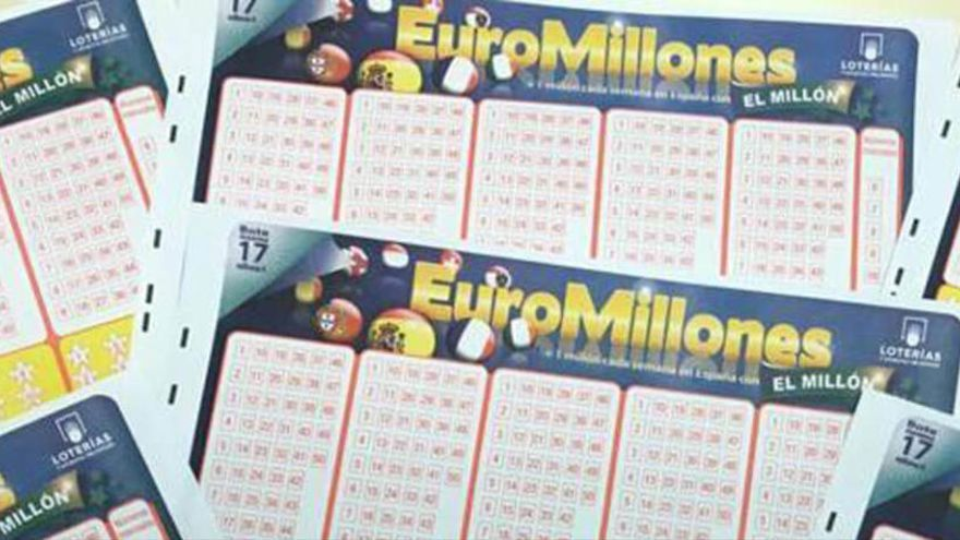 Una butlleta manresana de l'Euromillones guanya 41.248 euros