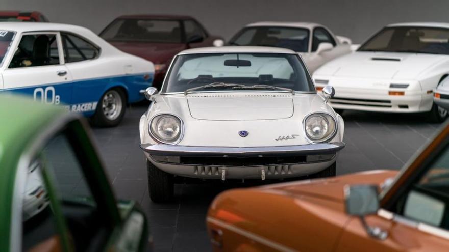 Mazda cumple un siglo de historia y celebra su 20 aniversario en España