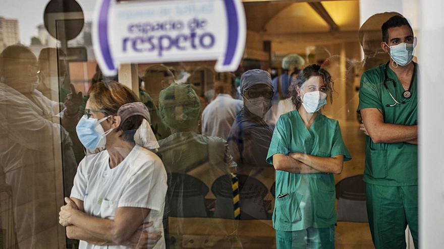 El coste de la sanidad pública supondría en un año 1.600 euros a cada zamorano