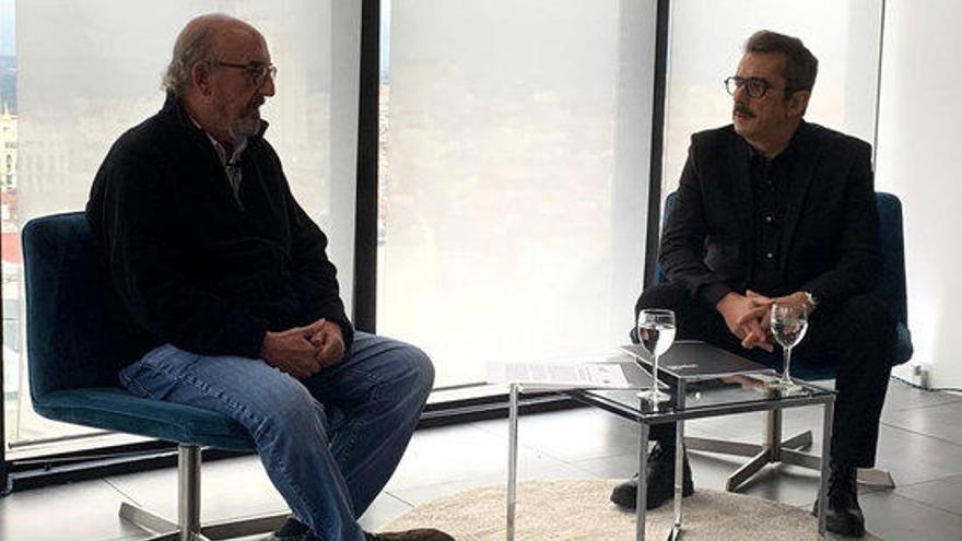 Mediapro compra la productora El Terrat d'Andreu Buenafuente