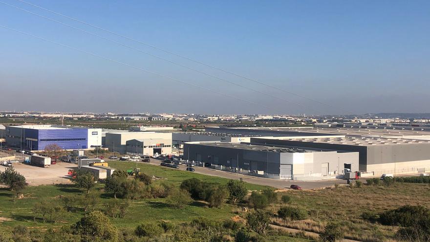 Loriguilla invertirá 153.570 euros en mejorar el polígono industrial