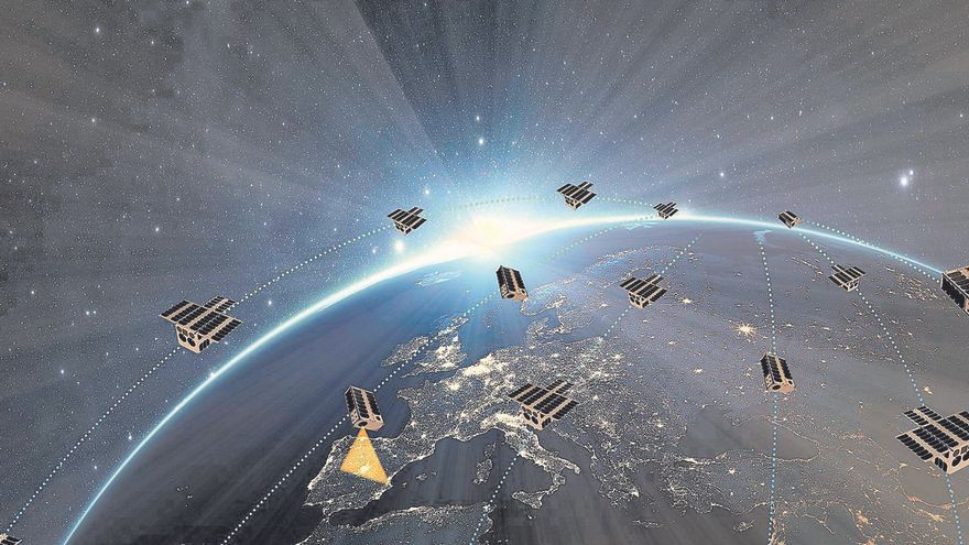 España prepara su propia NASA