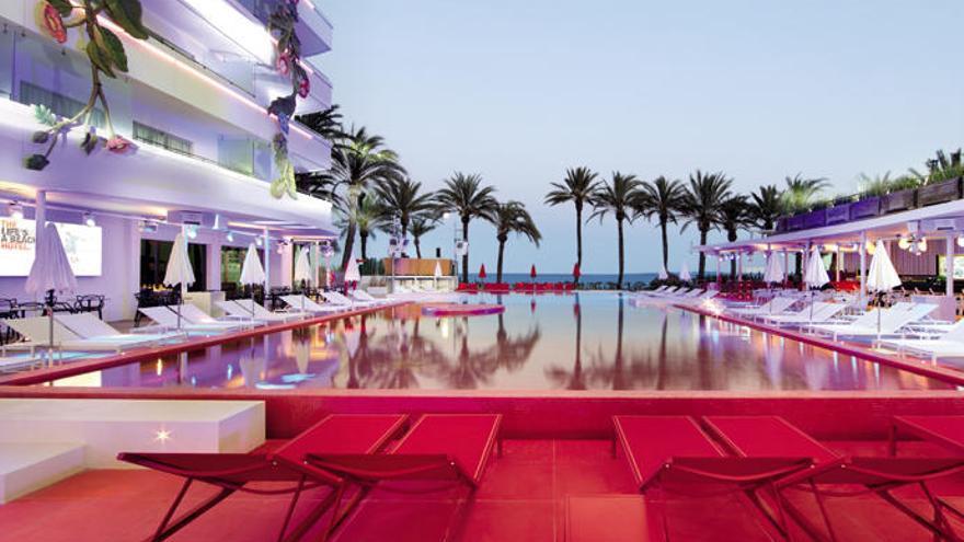 Un hotel de Ibiza, el primero en ofrecer fiesta y alojamiento para celebrar el divorcio