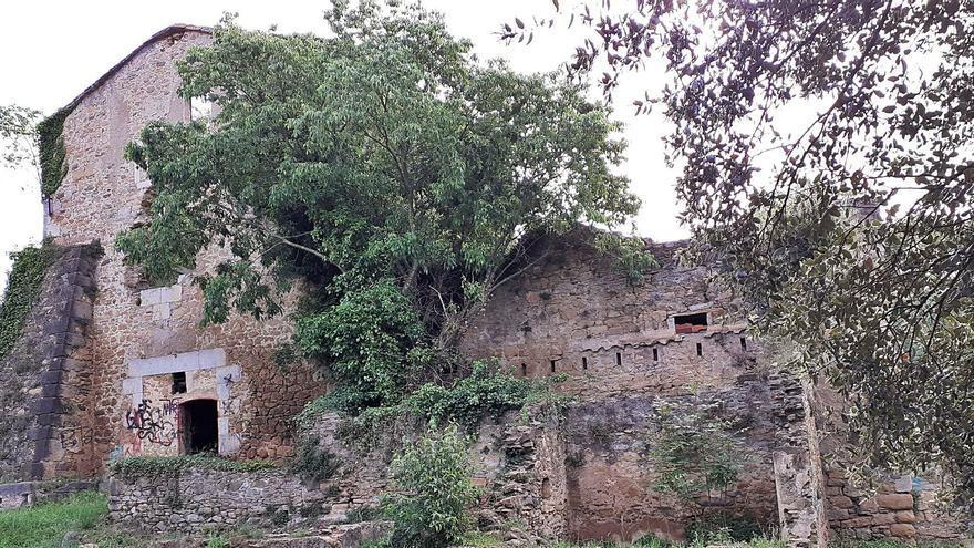 La torre del Cerdà