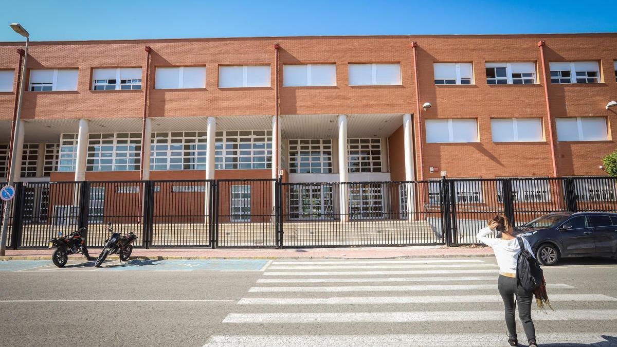Torrevieja pone en marcha una web para el proceso de admisión escolar