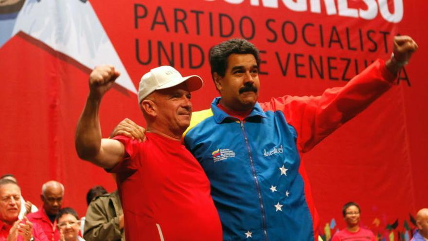 Prisión provisional para el exgeneral venezolano detenido en Madrid