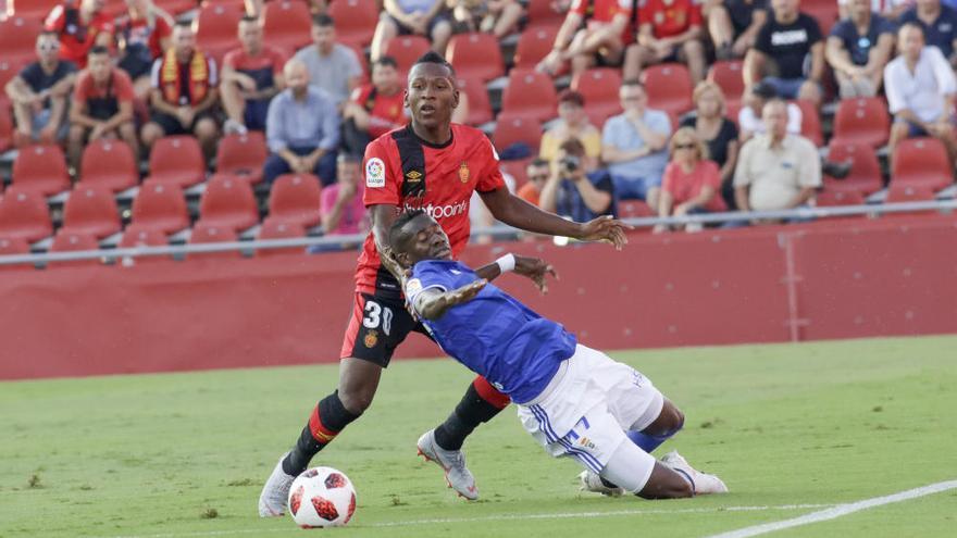El Oviedo cae eliminado en la Copa