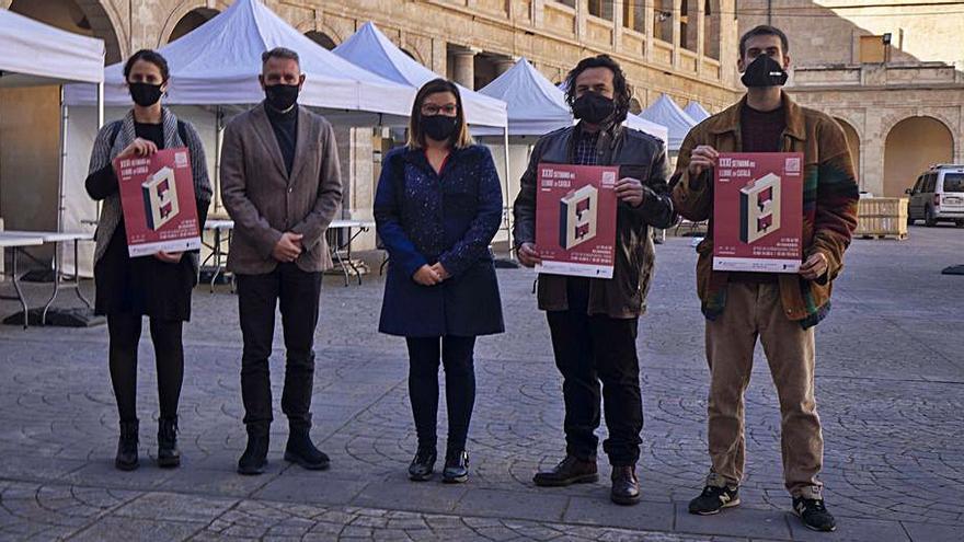 La Setmana del Llibre celebra el auge de las letras catalanas