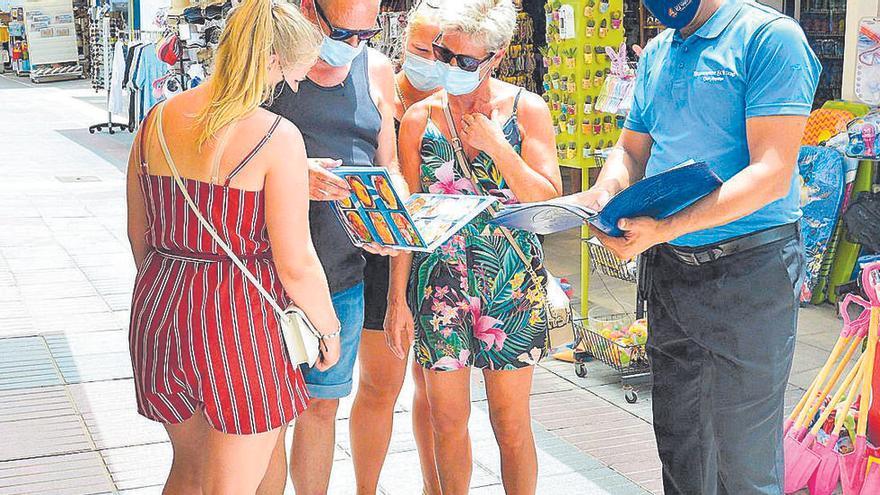 """El operador sueco Ving estrena la temporada de verano con un vuelo """"lleno"""" a Gran Canaria"""