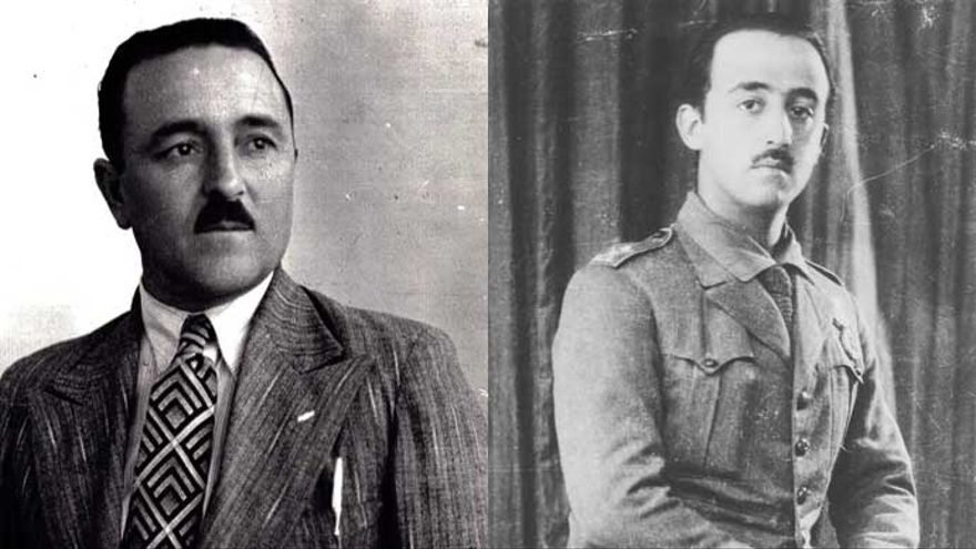 El doble de Franco