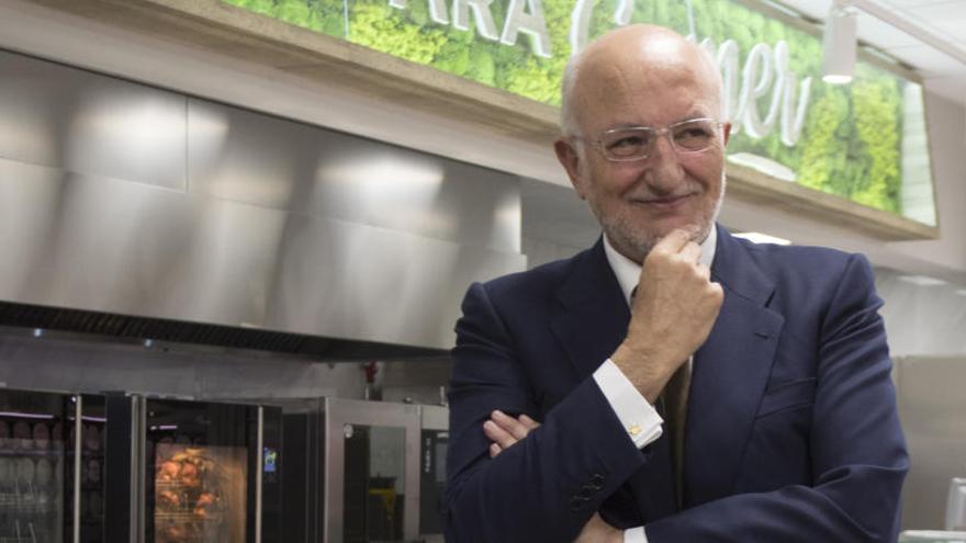 Mercadona e Inditex son las dos empresas con mayor reputación en España