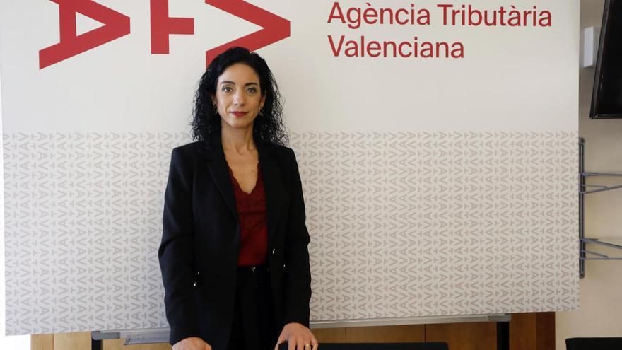 La Generalitat eliminará el papel para el pago de sus impuestos en 2023