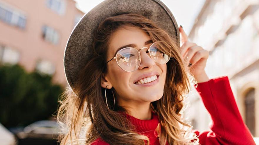 Las gafas, el complemento de moda que pide paso