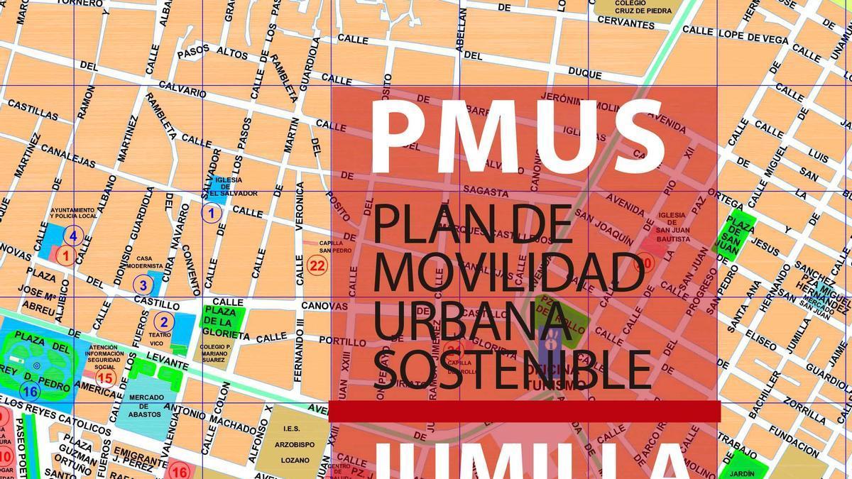 Plan de movilidad Jumilla