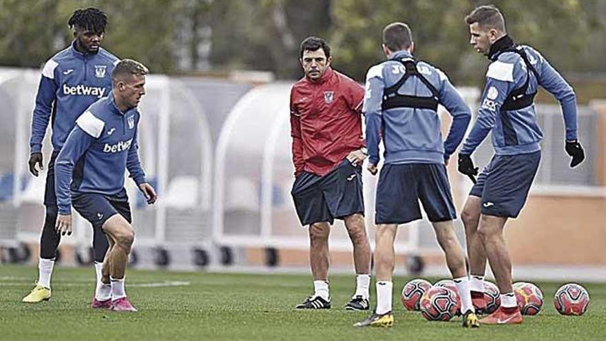 """Cembranos: """"El Mallorca es un equipo incómodo y Moreno un gran entrenador"""""""