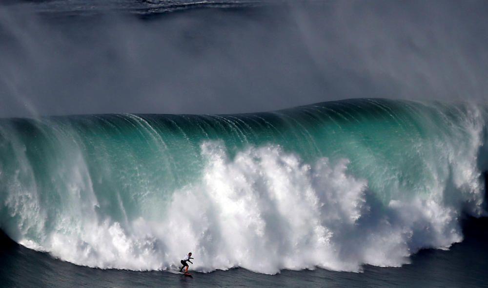 PORTUGAL-SPORT/SURF