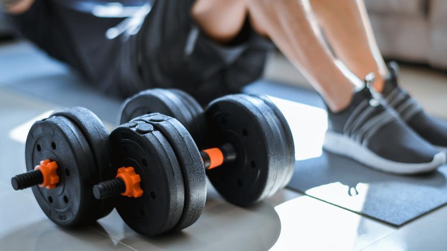El producto con el que lograrás una rutina completa que te ayuda a ganar músculo y tonificar rápidamente