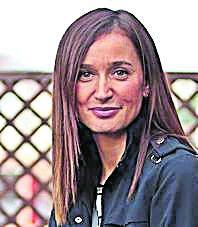 PP   Elisa Pérez de Siles. REPITE. Licenciada en Derecho.  Asumirá la portavocía en este nuevo mandato del PP.
