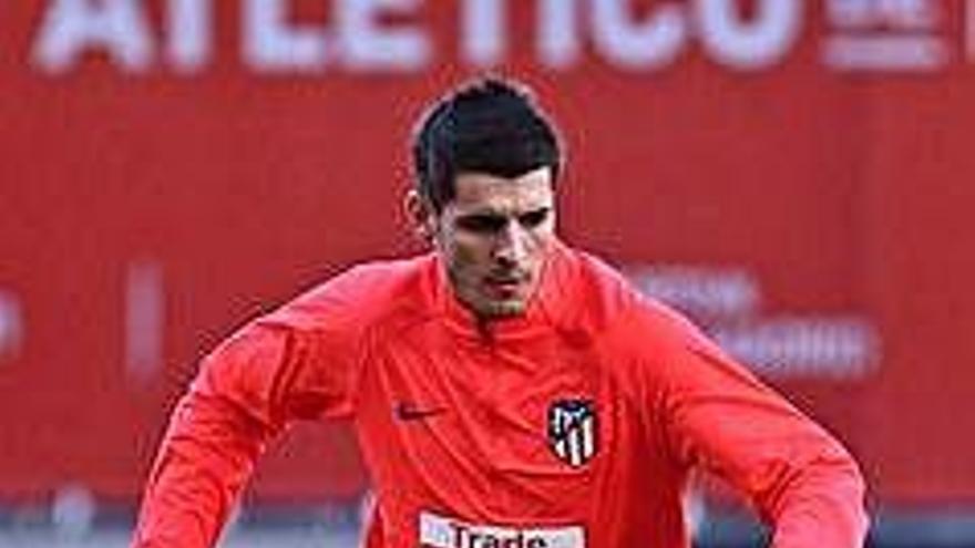 Atlètic i Madrid intentaran retallar distàncies al líder