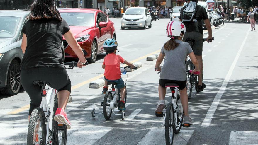 Día Mundial de la Bici: El mundo sobre dos ruedas sin motor